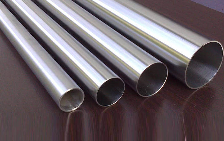 Stainless Steel SS 310 / 310S / 310H Pipes