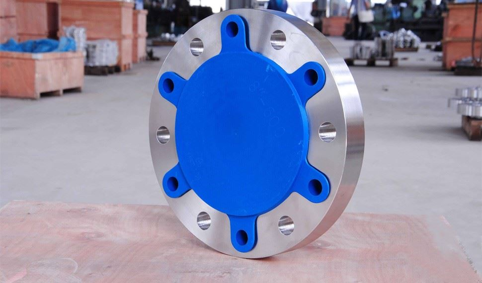 Inconel UNS N06600 Flanges