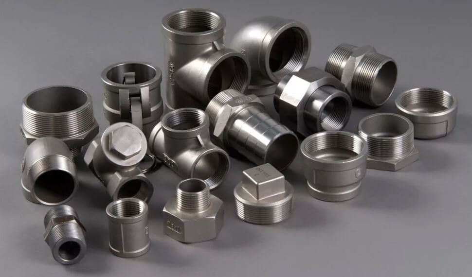 Inconel UNS N06600 Forged Fittings