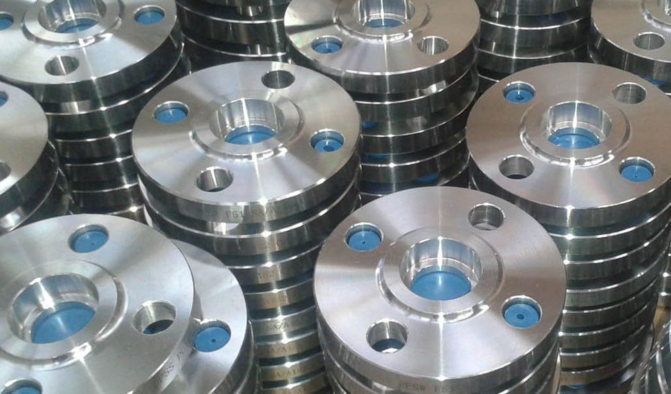 Inconel UNS N06601 Flanges