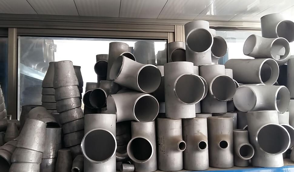 Inconel UNS N06625 Pipe Fittings