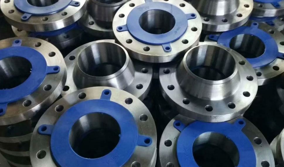 Hastelloy UNS N10276 Flanges