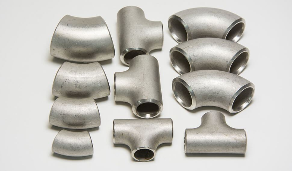 Alloy UNS N08020 Pipe Fittings