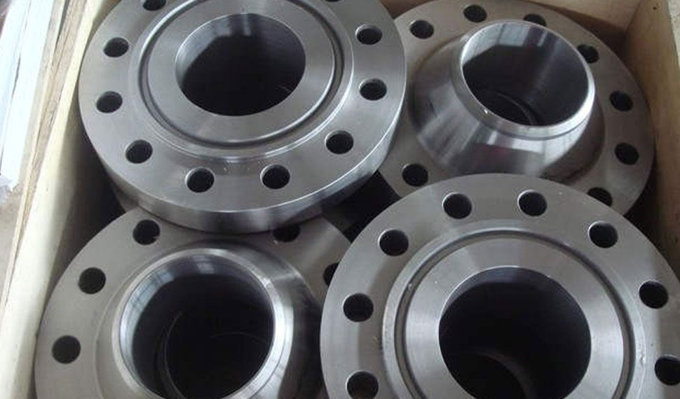 Alloy Steel UNS K11562/K11564 Flanges