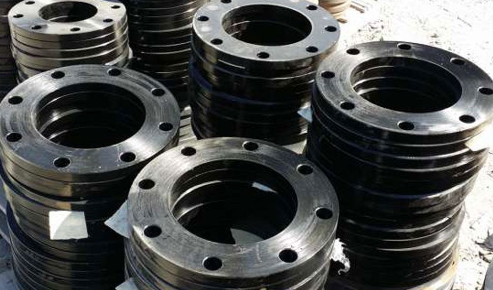 Alloy Steel UNS K21590 Flanges