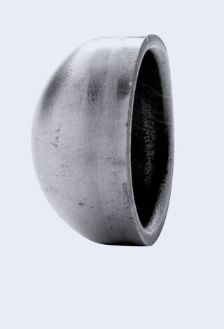 Alloy Steel WP22 Pipe Cap