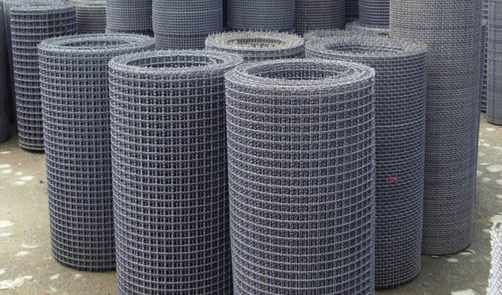 CrMo F1 Rod, Bars, Wire, Wire Mesh
