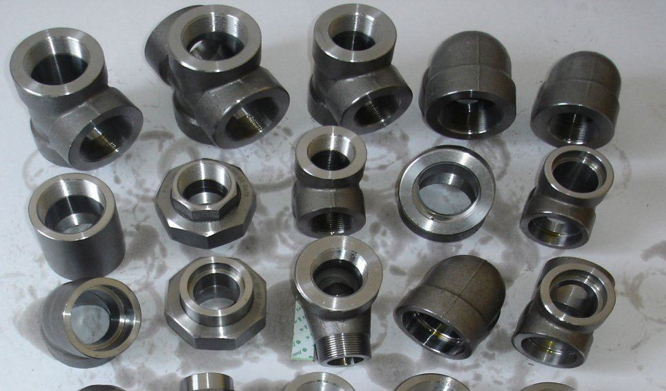 Alloy Steel F9 Forged Fittings
