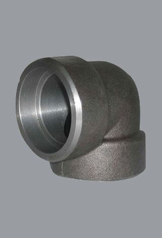 Alloy Steel F12 Forged Elbow