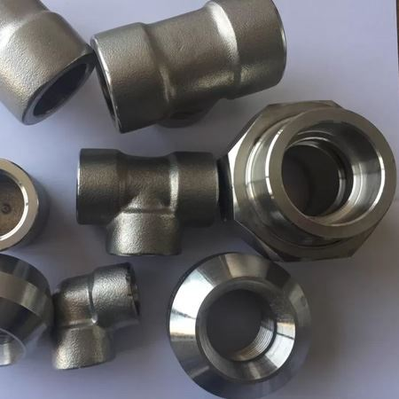 Alloy Steel F91 Forged Fittings