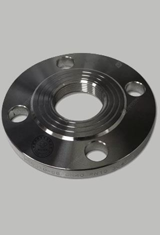 Alloy Steel F5 Forged Flanges