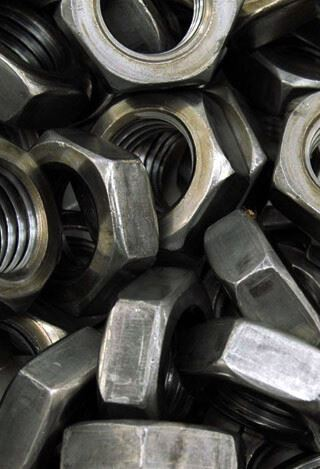 Alloy Steel B16 Nuts