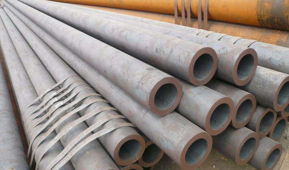Alloy Steel P22 Pipe