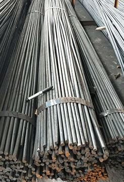 Alloy Steel F22 Rods