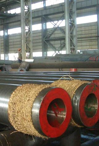 Alloy Steel T11 Round Tube