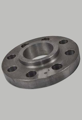 Alloy Steel F5 RTJ Flanges