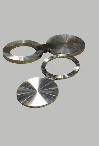 Alloy Steel F5 Spectacle Blind Flanges