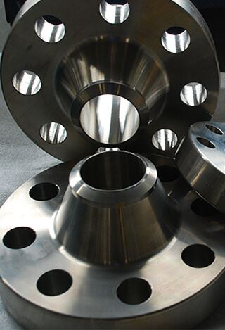 Alloy Steel F5 Weld Neck Flanges