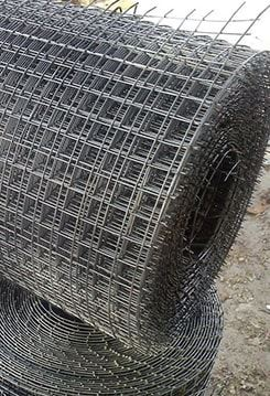 Alloy Steel F22 Wire Mesh