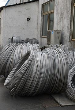 Alloy Steel F22 Wire
