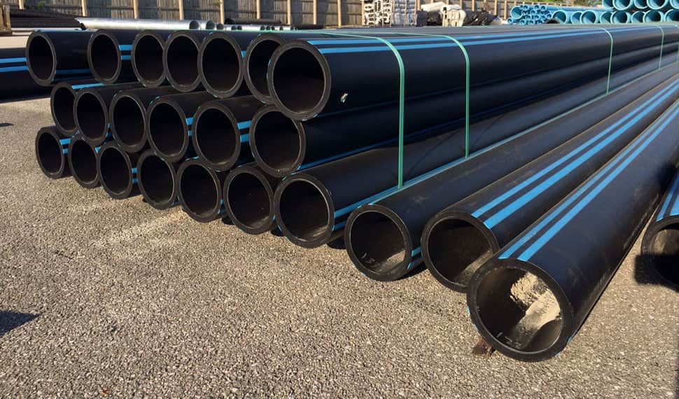 ASTM A106 Carbon Steel Grade B Pipe
