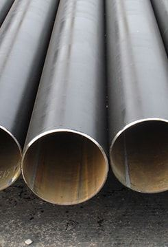 Carbon Steel ASTM A 210 Gr A1 Welded Tube