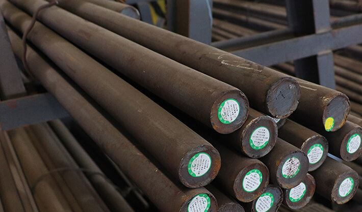 Carbon Steel EN 8 Rod, Bars, Wire, Wire Mesh