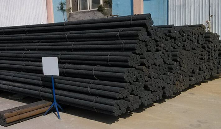 Carbon Steel EN 19 Rod, Bars, Wire, Wire Mesh