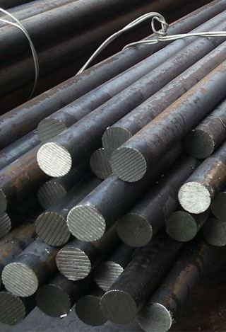 Carbon Steel EN 8, EN 19, EN 24, EN 31 Bars