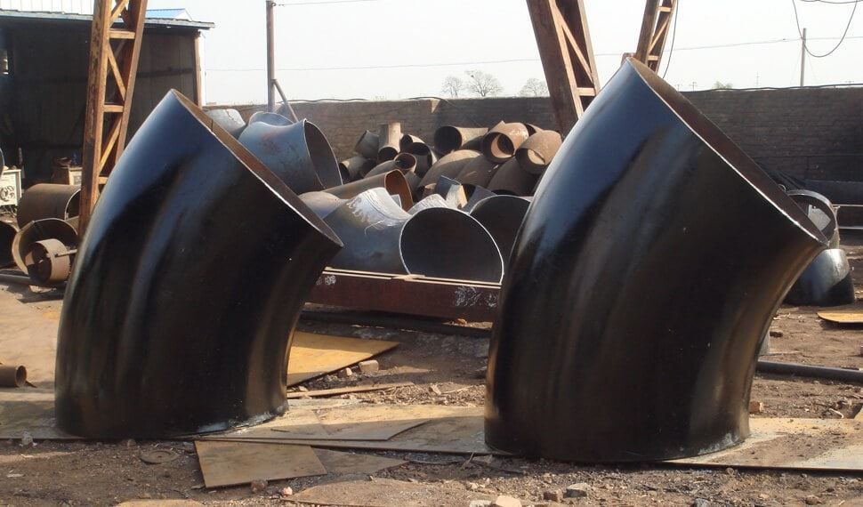 Carbon Steel A420 Pipe Fittings