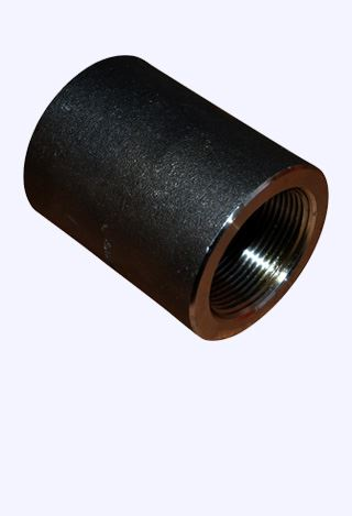 Carbon Steel GR LF2 Forged Coupling
