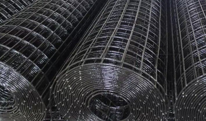 Carbon Steel EN 31 Rod, Bars, Wire, Wire Mesh
