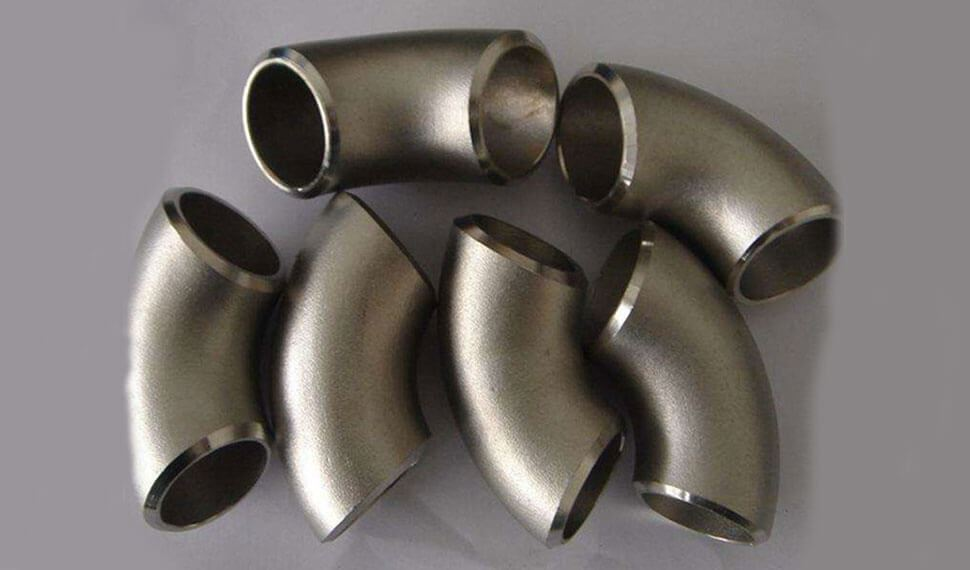 Chrome Moly WP1 Pipe Fittings