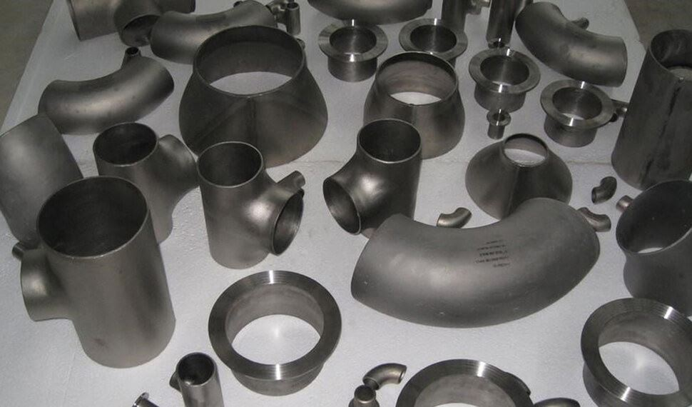 Chrome Moly WP5 Pipe Fittings