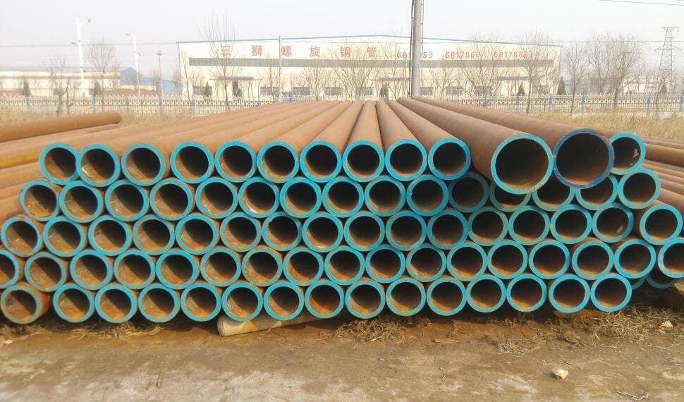 Alloy Steel UNS K91560 Pipe