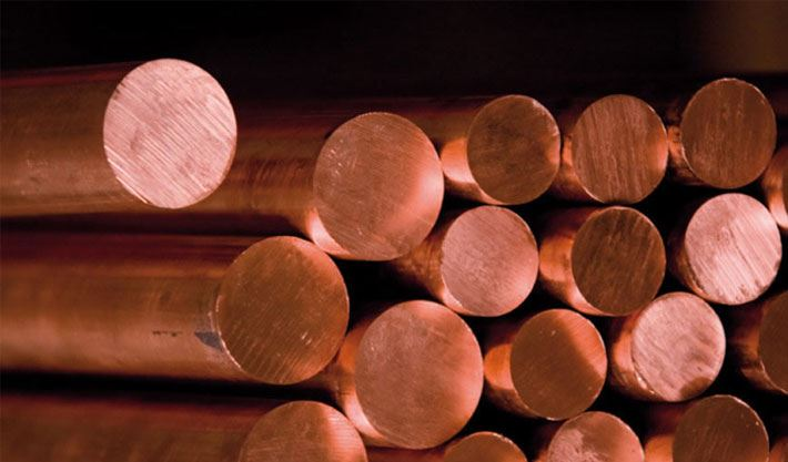 Copper Nickel 90-10 Rod, Bars, Wire, Wire Mesh