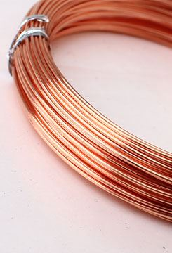 Cupro Nickel 90-10 Wire