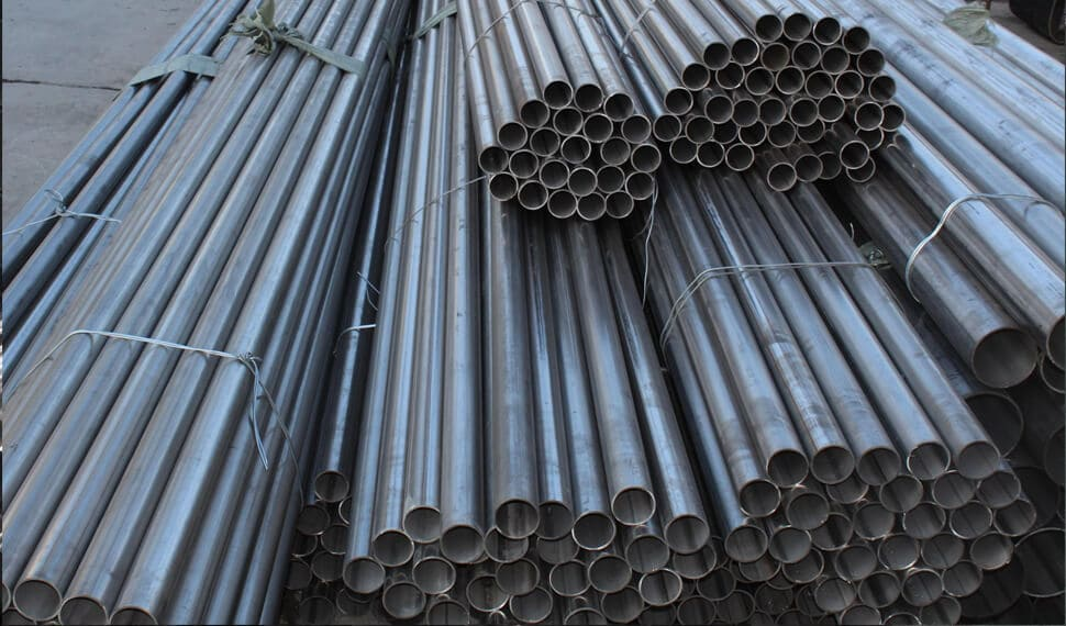 Inconel UNS N06601 Pipe