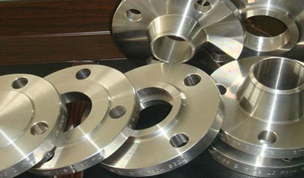 Inconel 601 Flanges
