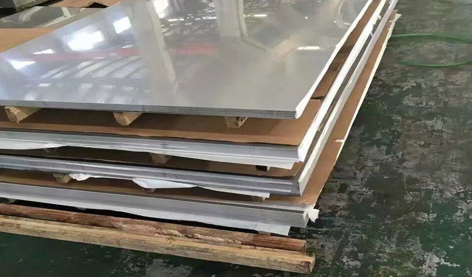 Inconel Alloy 600 Sheet Plate / Structurals