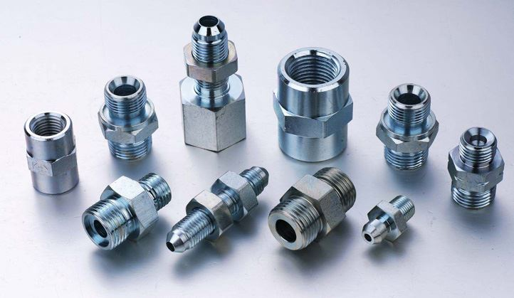 Inconel 625 Compression Tube Fittings