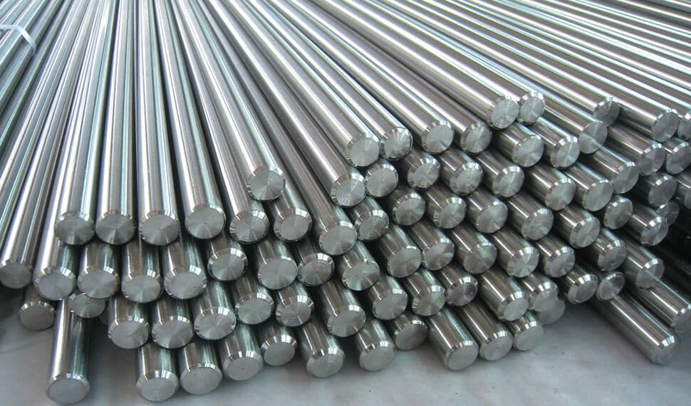 Nitronic 50 Rod, Bars, Wire, Wire Mesh