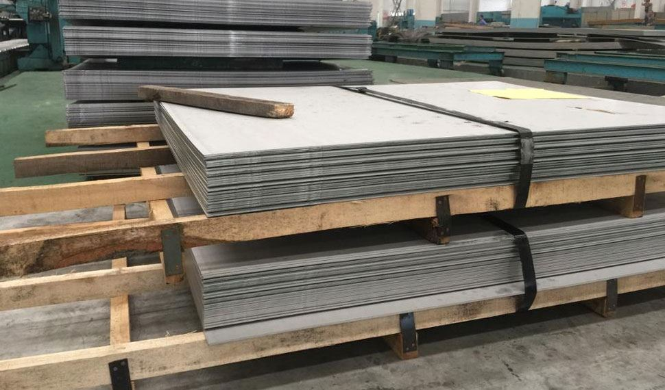Sanicro 28 Sheet Plate / Structurals