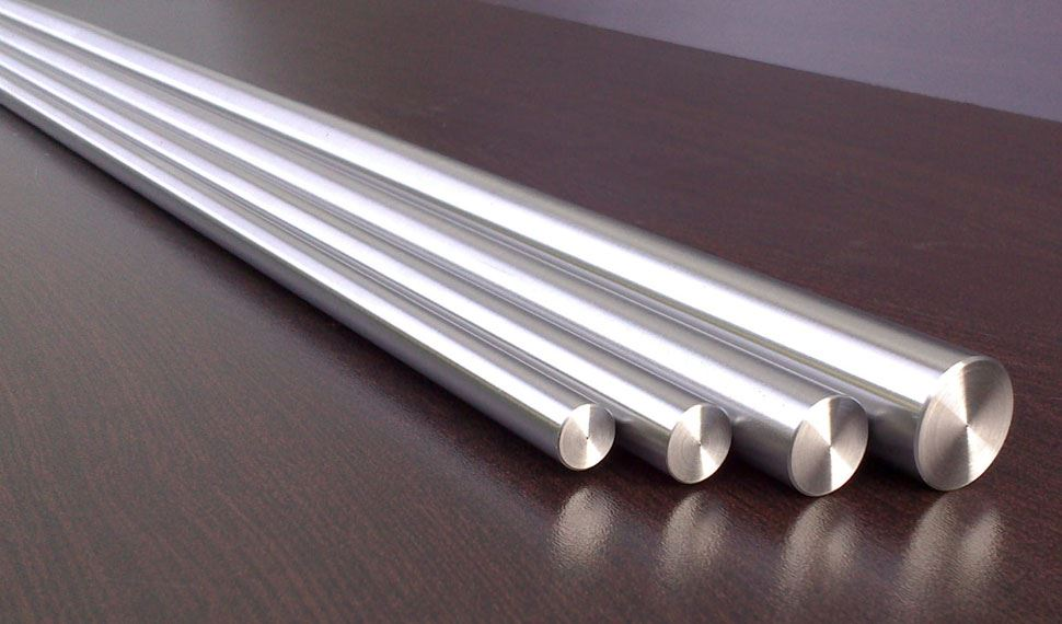 Stainless Steel 316TI Rod, Bars, Wire, Wire Mesh