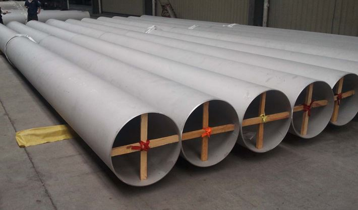 Stainless Steel 310H Pipe
