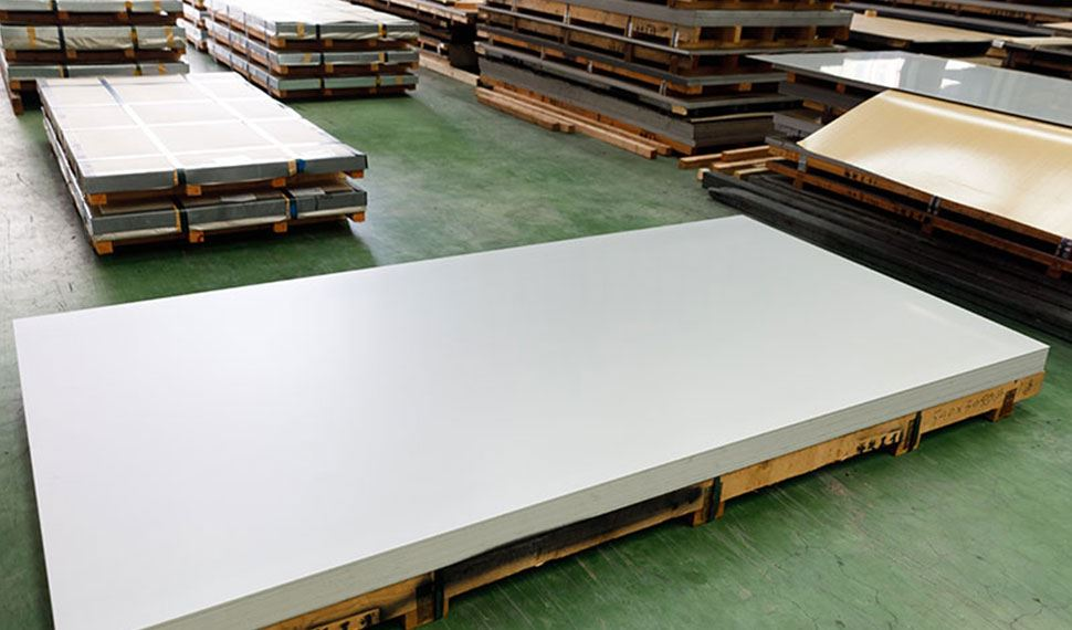 Hastelloy Alloy C276 Sheet Plate / Structurals