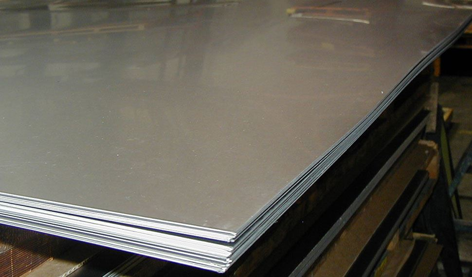 Stainless Steel 321H Sheet Plate / Structurals