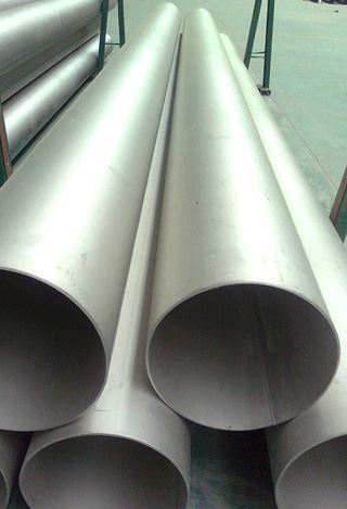 Stainless Steel 347, 347H EFW Pipe