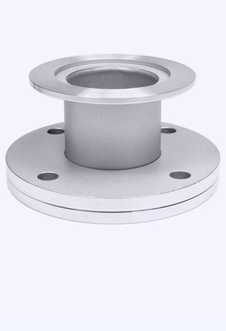 Stainless Steel 347, 347H Lap Joint Flanges