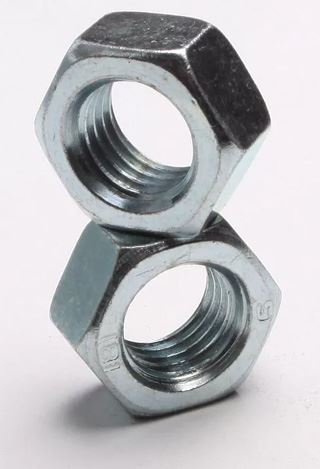 Stainless Steel 310H Nuts